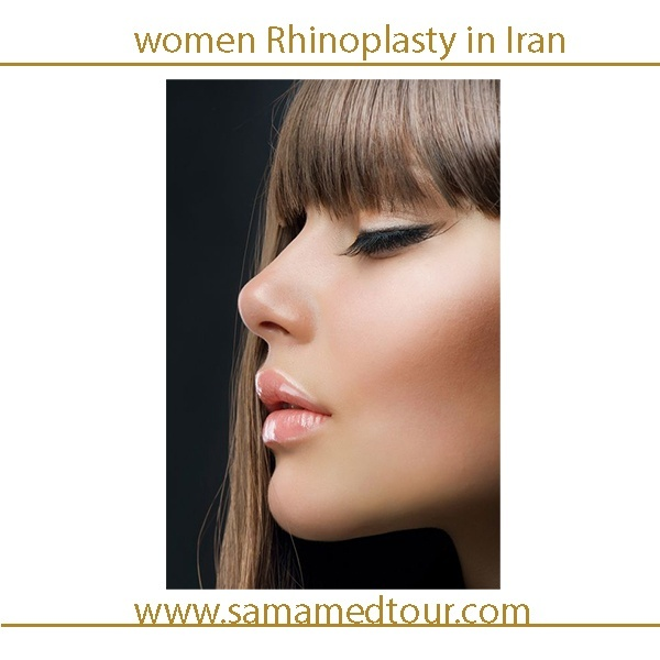 Women Rhinoplasty Gallery -Nose Surgery Before after photos
